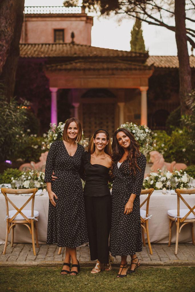 BODA EN 2022 EN ESPAÑA. Bianca Weddings
