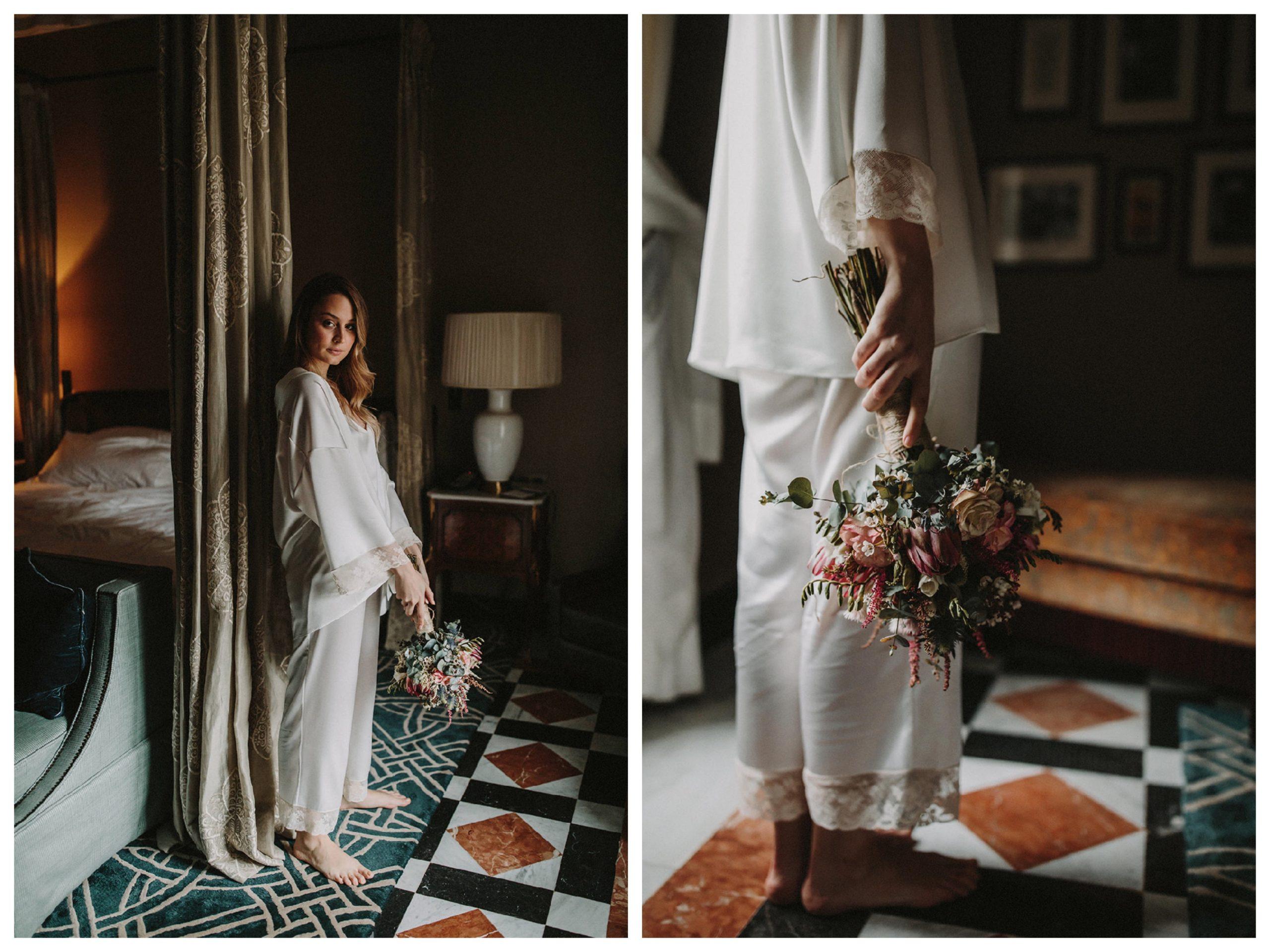 Bianca Weddings_Ramo Enea