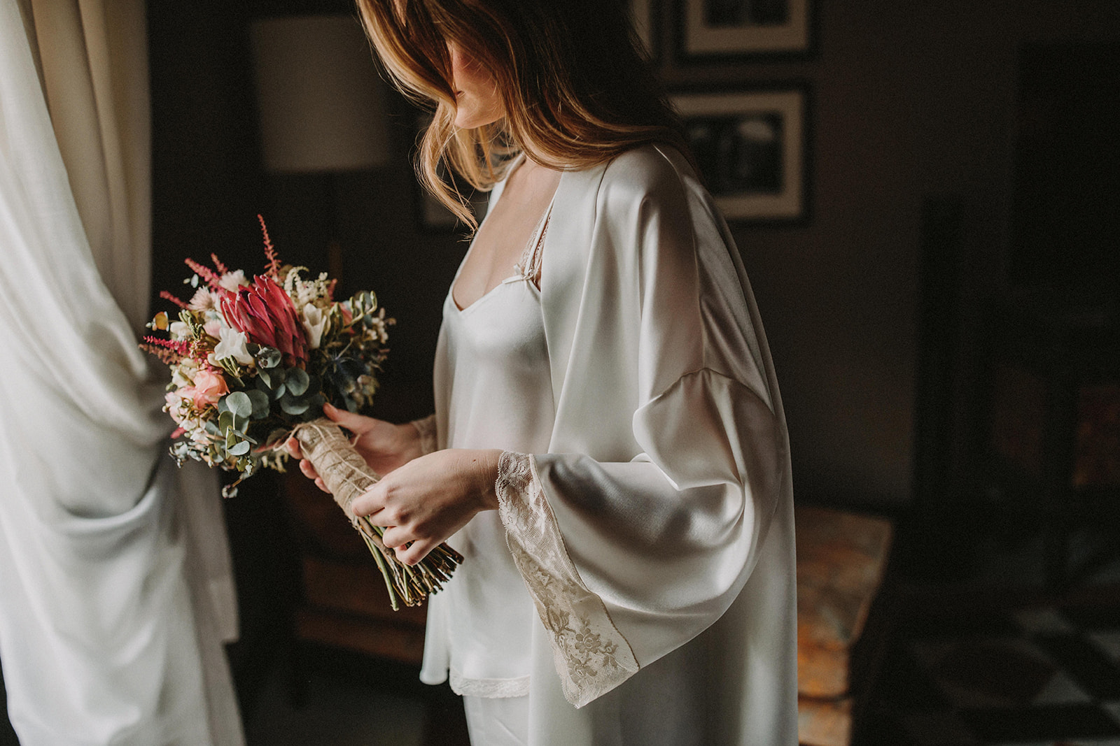 Producción Bianca Weddings en Hotel Alfonso XIII